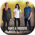 Pants & Trousers