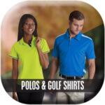 Polos & Golf shirt